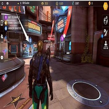 Tricks Shadowgun Legends screenshot 2