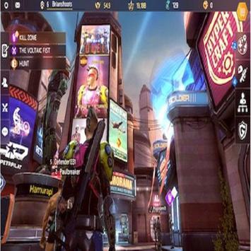 Tricks Shadowgun Legends screenshot 3