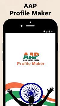 AAP Profile Maker poster