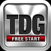TDG FreeStart icon