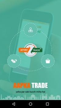 Aapka Trade Cashless Apnao poster