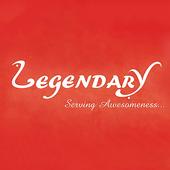 Legendary icon