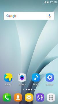 Note 5 Launcher Theme apk screenshot