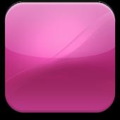 Wave Z4 Launcher Theme icon