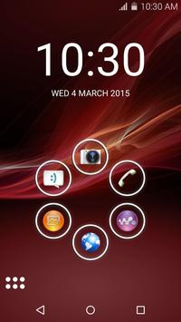 Z SL Theme apk screenshot
