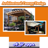 Architectural Canopy Design icon