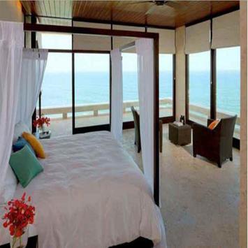 Beach Cottage Decorating Ideas apk screenshot
