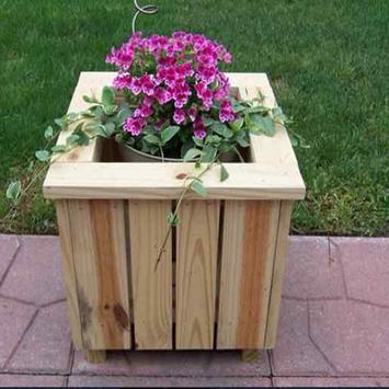 Box Planter Ideas apk screenshot