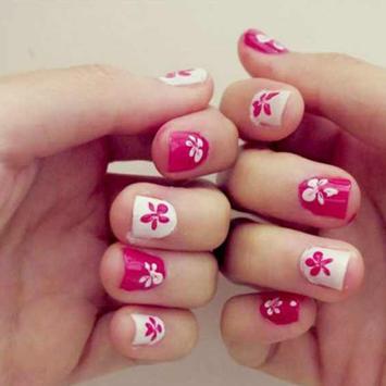 Cool Nail Manicure Art Designs screenshot 5