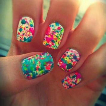 Cool Nail Manicure Art Designs screenshot 6