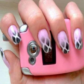 Cool Nail Manicure Art Designs screenshot 7
