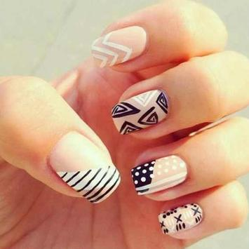 Cool Nail Manicure Art Designs screenshot 8