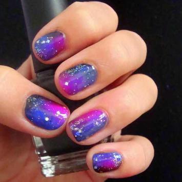 Cool Nail Manicure Art Designs screenshot 14