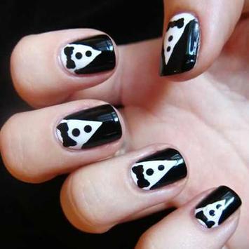 Cool Nail Manicure Art Designs screenshot 15