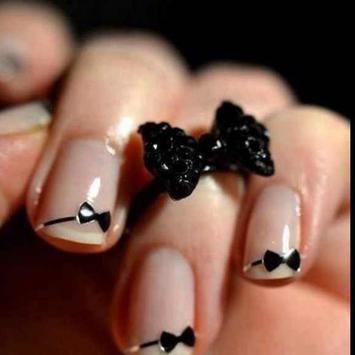 Cool Nail Manicure Art Designs screenshot 16