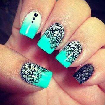 Cool Nail Manicure Art Designs screenshot 18