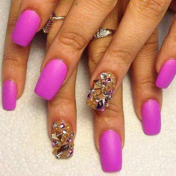 Cool Nail Manicure Art Designs screenshot 19