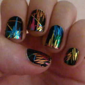 Cool Nail Manicure Art Designs screenshot 25