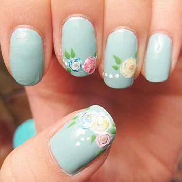 Cool Nail Manicure Art Designs screenshot 26