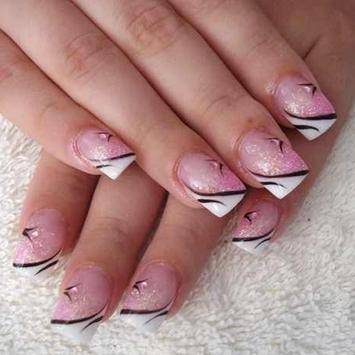 Cool Nail Manicure Art Designs screenshot 28