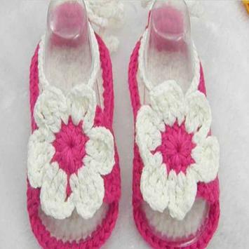 Crochet Baby Boots Ideas screenshot 1
