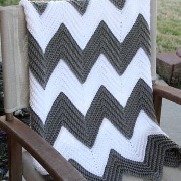 Crochet Blankets Ideas screenshot 6
