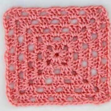 Crochet Blankets Ideas screenshot 7