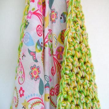 Crochet Blankets Ideas screenshot 11