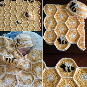Crochet Blankets Ideas screenshot 18