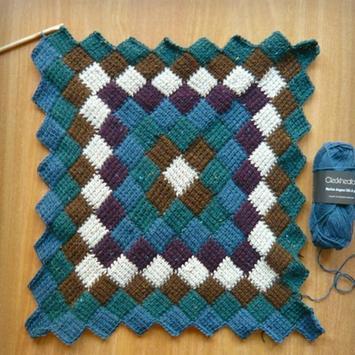 Crochet Blankets Ideas screenshot 1