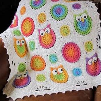 Crochet Blankets Ideas screenshot 27