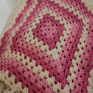 Crochet Blankets Ideas screenshot 26