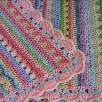 Crochet Blankets Ideas screenshot 2