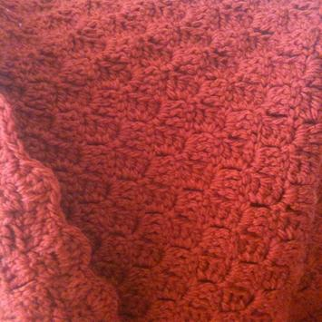 Crochet Blankets Ideas screenshot 30