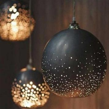 Decorative Night Lights Ideas screenshot 2