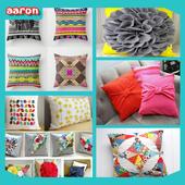 DIY Decorative Pillow Ideas icon