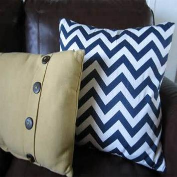 DIY Decorative Pillow Ideas screenshot 13