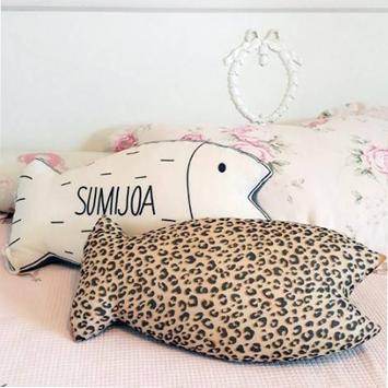 DIY Decorative Pillow Ideas screenshot 25