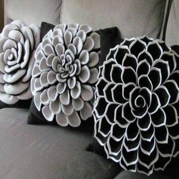 DIY Decorative Pillow Ideas screenshot 27