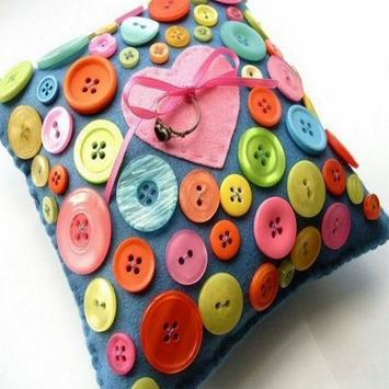 DIY Decorative Pillow Ideas screenshot 28