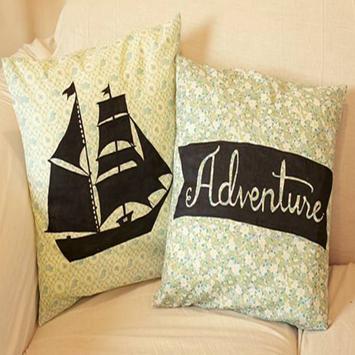 DIY Decorative Pillow Ideas screenshot 22