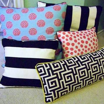 DIY Decorative Pillow Ideas screenshot 2