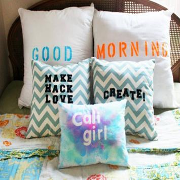 DIY Decorative Pillow Ideas screenshot 30