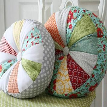 DIY Decorative Pillow Ideas screenshot 31