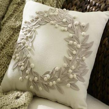 DIY Decorative Pillow Ideas screenshot 9