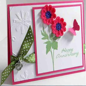 DIY Greeting Card Design apk screenshot