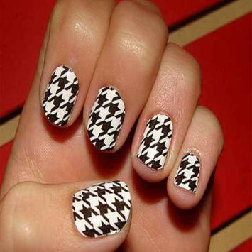 DIY Nail Art Design Ideas apk screenshot