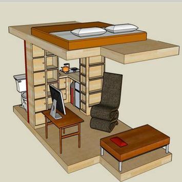 New 3D Small Home Plan screenshot 2