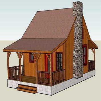 New 3D Small Home Plan screenshot 12