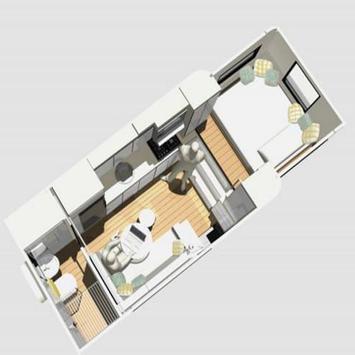 New 3D Small Home Plan screenshot 24